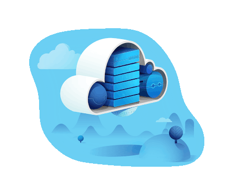 Cloud Server Pricing - GloboTech